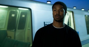 Michael B. Jordan in Fruitvale Station